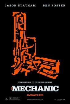 مشاهدة وتحميل فلم The Mechanic الميكانيكي اونلاين