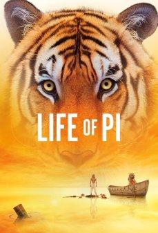 مشاهدة وتحميل فلم Life of Pi حياة فاي اونلاين