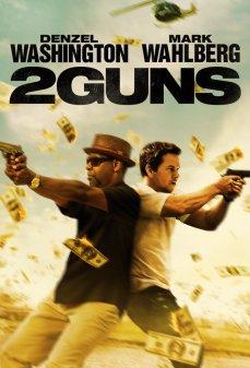 مشاهدة وتحميل فلم 2 Guns  سلاحين اونلاين