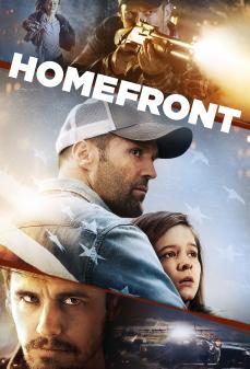 مشاهدة وتحميل فلم Homefront أمام المنزل اونلاين