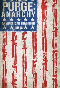 مشاهدة وتحميل فلم The Purge: Anarchy التطهير: الفوضى اونلاين