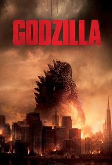 مشاهدة وتحميل فلم Godzilla غدزيلا اونلاين
