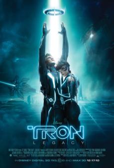 مشاهدة وتحميل فلم TRON: Legacy ترون: تراث  اونلاين