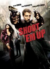 مشاهدة وتحميل فلم Shoot 'Em Up إطلاق النار اونلاين