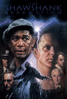 مشاهدة وتحميل فلم The Shawshank Redemption الخلاص من شاوشانك اونلاين