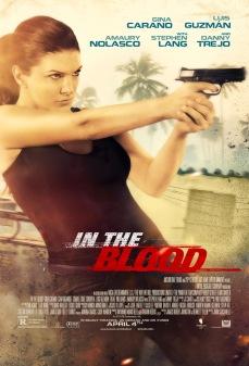 مشاهدة وتحميل فلم In the Blood في الدم اونلاين