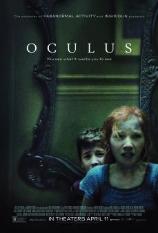 مشاهدة وتحميل فلم Oculus العين اونلاين
