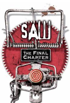 مشاهدة وتحميل فلم Saw 3D: The Final Chapter المنشار ثري دي: الفصل الاخير اونلاين