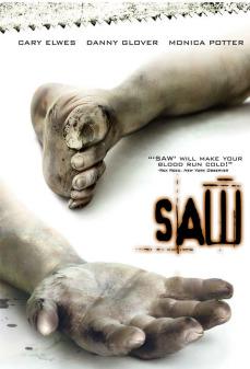 مشاهدة وتحميل فلم Saw المنشار اونلاين