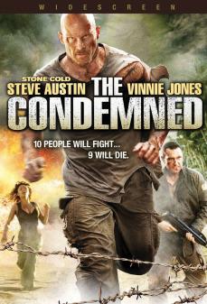 مشاهدة وتحميل فلم The Condemned المدانون اونلاين