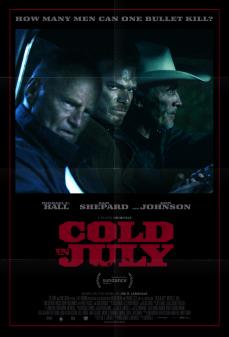 مشاهدة وتحميل فلم Cold in July البرد في يوليو اونلاين