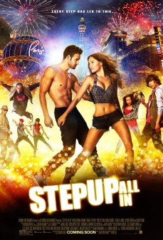 مشاهدة وتحميل فلم Step Up All In خطوة للكل في اونلاين