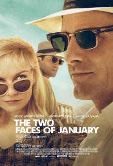 مشاهدة وتحميل فلم The Two Faces of January الوجهان من يناير اونلاين