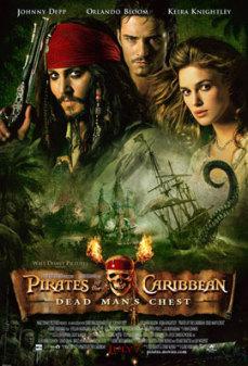 مشاهدة وتحميل فلم Pirates of the Caribbean: Dead Man's Chest قراصنة الكاريبي: صندوق الرجل الميت اونلاين