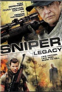 مشاهدة وتحميل فلم Sniper: Legacy قناص: تراث اونلاين