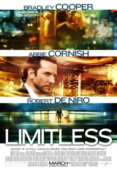 مشاهدة وتحميل فلم Limitless بدون حدود اونلاين