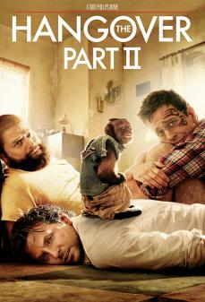 مشاهدة وتحميل فلم The Hangover Part II صداع الكحول 2 اونلاين