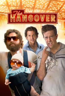 مشاهدة وتحميل فلم The Hangover صداع الكحول اونلاين