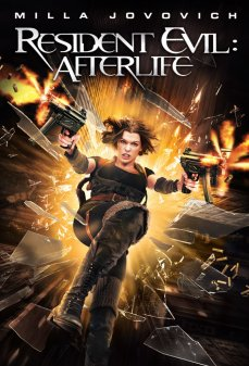 مشاهدة وتحميل فلم Resident Evil: Afterlife مملكة الشر: ما بعد الحياة اونلاين