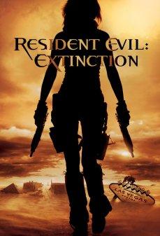 مشاهدة وتحميل فلم Resident Evil: Extinction مملكة الشر: اﻹنقراض اونلاين