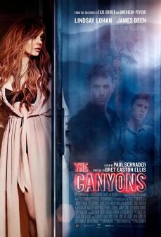 مشاهدة وتحميل فلم The Canyons الأخاديد اونلاين