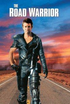 مشاهدة وتحميل فلم Mad Max 2: The Road Warrior  اونلاين
