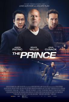 مشاهدة وتحميل فلم The Prince الأمير اونلاين