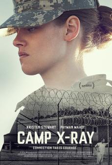 مشاهدة وتحميل فلم Camp X-Ray معسكر أشعة أكس اونلاين
