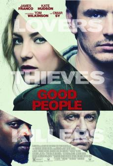 مشاهدة وتحميل فلم Good People الناس الطيبون اونلاين