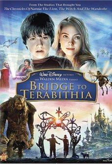 مشاهدة وتحميل فلم Bridge to Terabithia جسر الى تيرابيثيا اونلاين