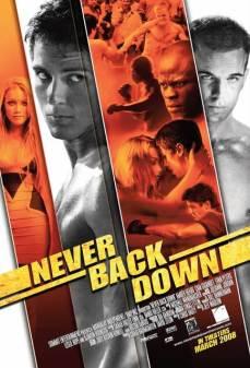 مشاهدة وتحميل فلم Never Back Down لا للرجوع للخلف مطلقا اونلاين