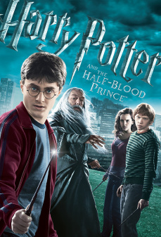 مشاهدة وتحميل فلم Harry Potter and the Half-Blood Prince هاري بوتر والأمير الهجين اونلاين