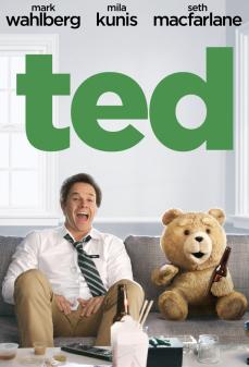 مشاهدة وتحميل فلم Ted تيد اونلاين