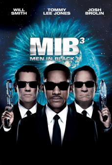 مشاهدة وتحميل فلم Men in Black 3 رجال باللون الاسود 3 اونلاين