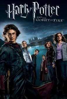 مشاهدة وتحميل فلم Harry Potter and the Goblet of Fire هاري بوتر وكأس النار اونلاين