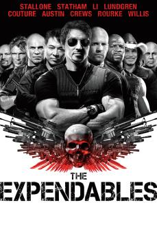 مشاهدة وتحميل فلم The Expendables المرتزقة اونلاين