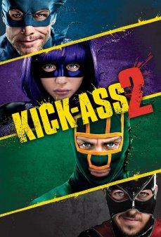 مشاهدة وتحميل فلم Kick-Ass 2  اونلاين