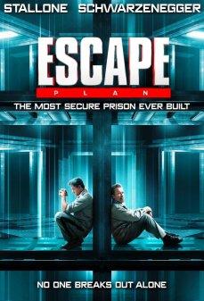 مشاهدة وتحميل فلم Escape Plan خطة الهرب اونلاين