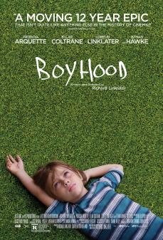 مشاهدة وتحميل فلم Boyhood طفل الحي اونلاين
