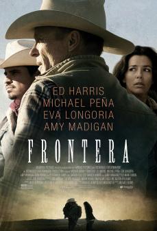 مشاهدة وتحميل فلم Frontera  اونلاين