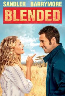مشاهدة وتحميل فلم Blended  اونلاين