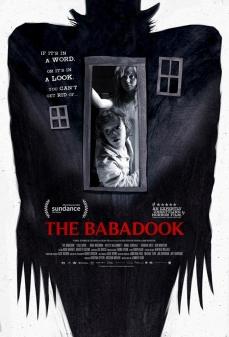 مشاهدة وتحميل فلم The Babadook  اونلاين