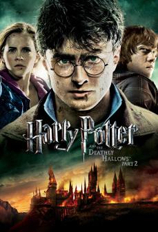 مشاهدة وتحميل فلم Harry Potter and the Deathly Hallows: Part 2 هاري بوتر والأقداس المهلكة: الجزء 2 اونلاين