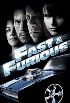 مشاهدة وتحميل فلم Fast & Furious السرعة والاثارة اونلاين