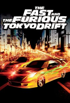 مشاهدة وتحميل فلم The Fast and the Furious: Tokyo Drift  اونلاين