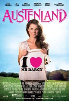 مشاهدة وتحميل فلم Austenland بلد أوستن اونلاين