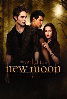 مشاهدة وتحميل فلم The Twilight Saga: New Moon ملحمة الشفق: قمر جديد اونلاين