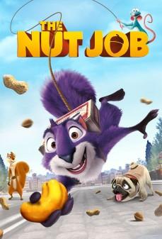 مشاهدة وتحميل فلم The Nut Job عملية الجوز اونلاين