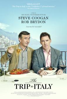 مشاهدة وتحميل فلم The Trip to Italy رحلة لأيطاليا اونلاين