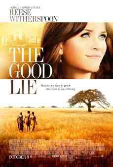 مشاهدة وتحميل فلم The Good Lie الكذب الجيد اونلاين